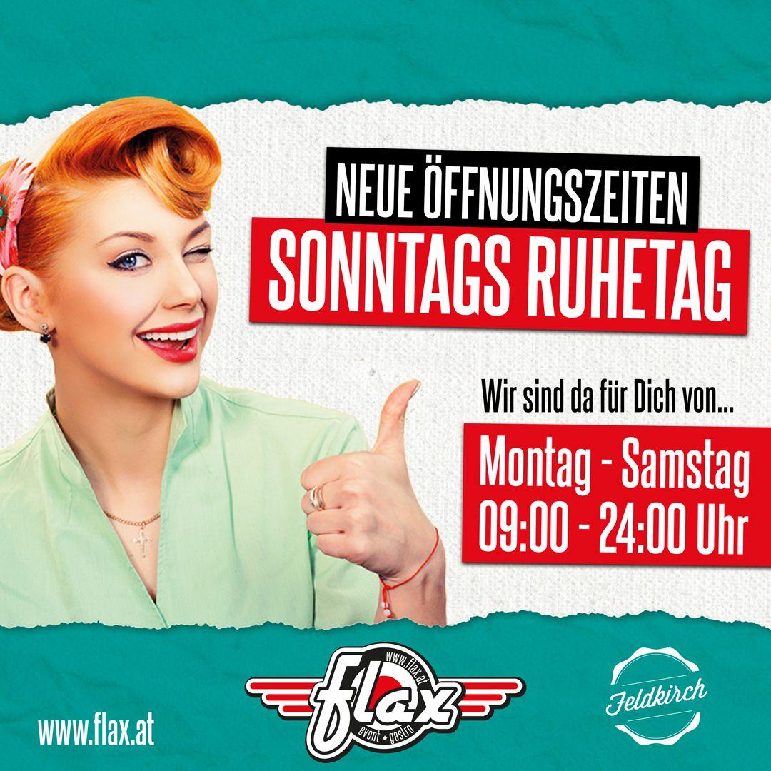 feldkirch-neueöffnungszeiten Infos & Aktuelles